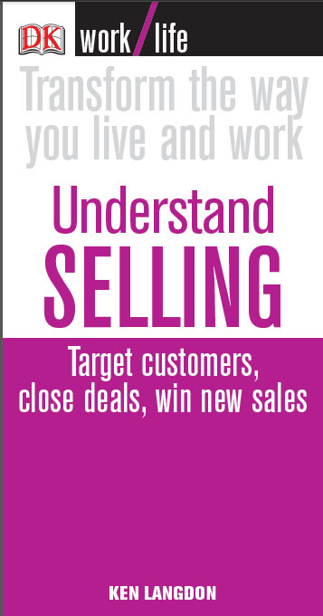 understanding selling